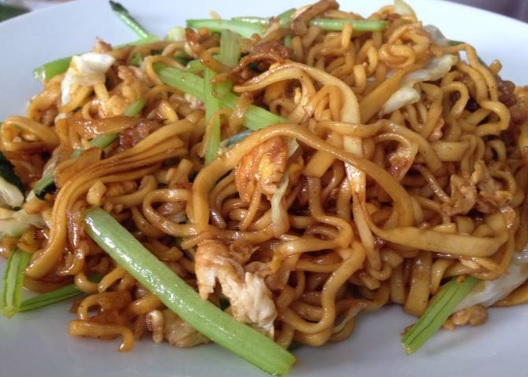 Resep Mie Goreng Sederhana Namun Rasanya Enak