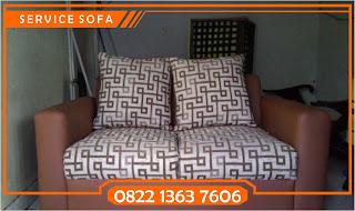 Jasa Ganti Kulit Sofa di BEKASI JAYA Kota Bekasi