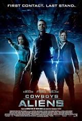 Imagem Cowboys & Aliens - Dublado