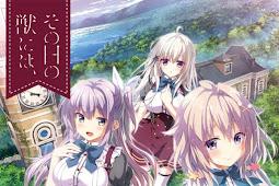 Sono Hi no Kemono ni wa VN Download [GD]