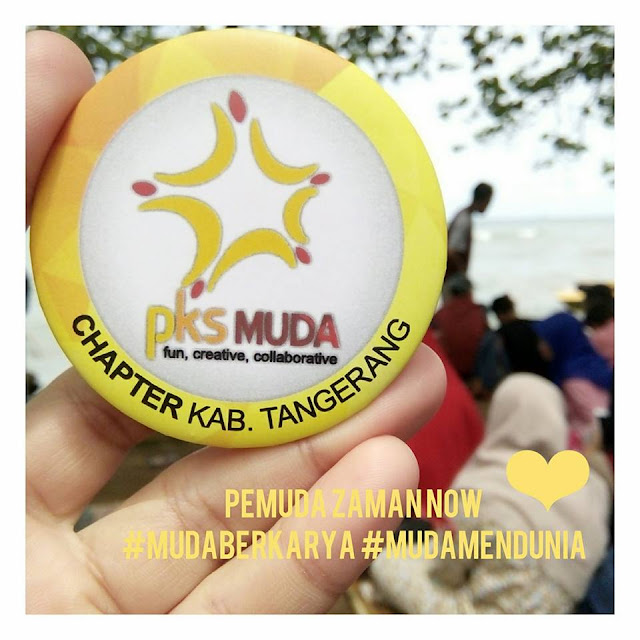 PKS Muda Chapter Pasar Kemis