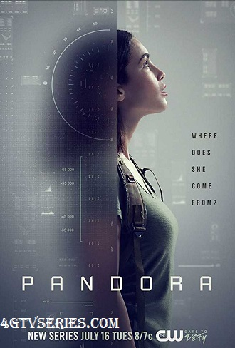 Pandora Season 1 Complete Download 480p All Episode