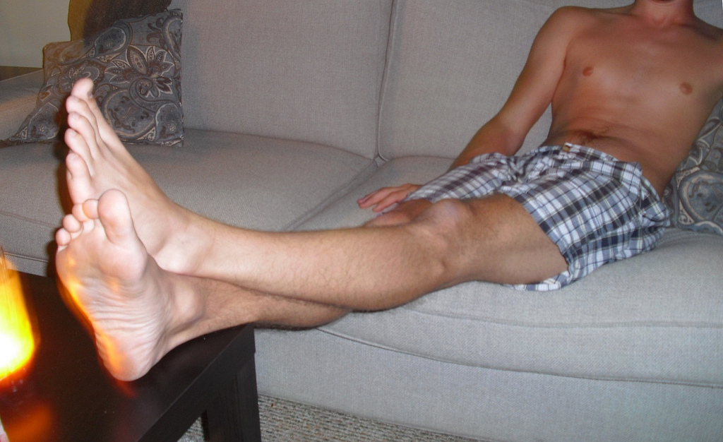 Teens Boy Feet Videos Gay