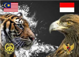 Inilah Daftar 9 Dosa Malaysia Terhadap Indonesia