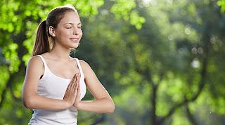 5. Прогрессивное расслабление