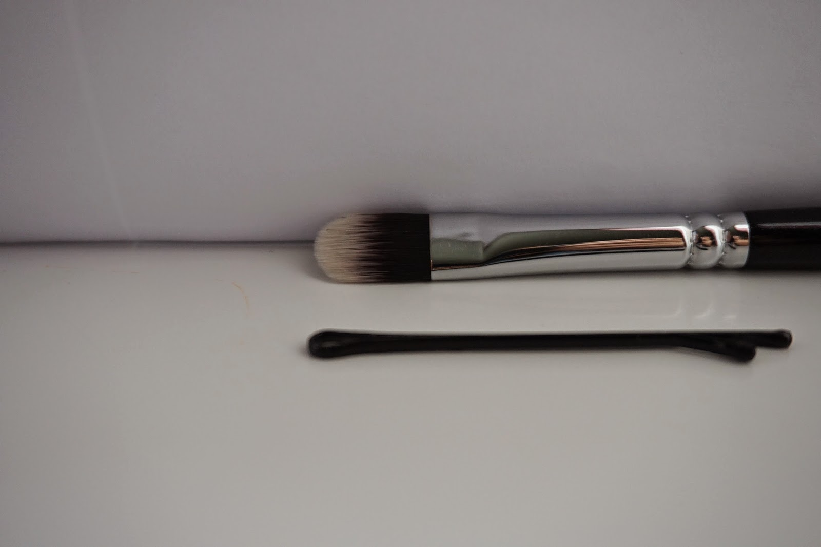 Dusty Foxes Beauty Review Zoeva Eye Brushes Shadow Just Miss 223 Blog