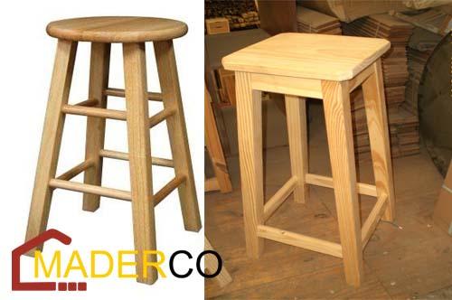 Fabricaci n de sillas de madera en lima peru maderco peru for Fabricacion de bares de madera