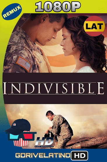 Indivisible (2018) BDRemux 1080p Latino-Ingles mkv