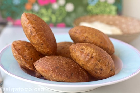 Postres populares sin gluten vía www.elgatogoloso.com