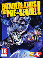 Borderlands: The Pre-Sequel (PC) 2014