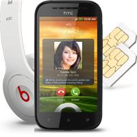 HTC Desire SV Price Pakistan