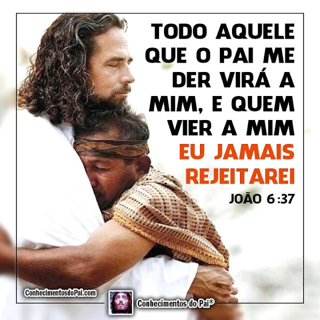 João 6:37
