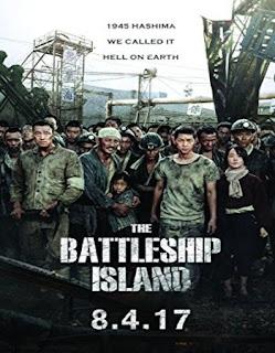 The Battleship Island (2017) Watch Online Full Movie 720p BluRay Free