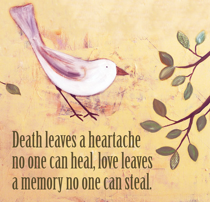 So much heartache lately  Are you missing someone today Quotes About Missing Someone Who Passed Away