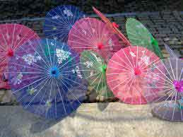 payung -geulis
