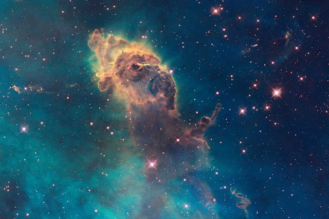 Apakah Langit Siang Tetap Memiliki Bintang?