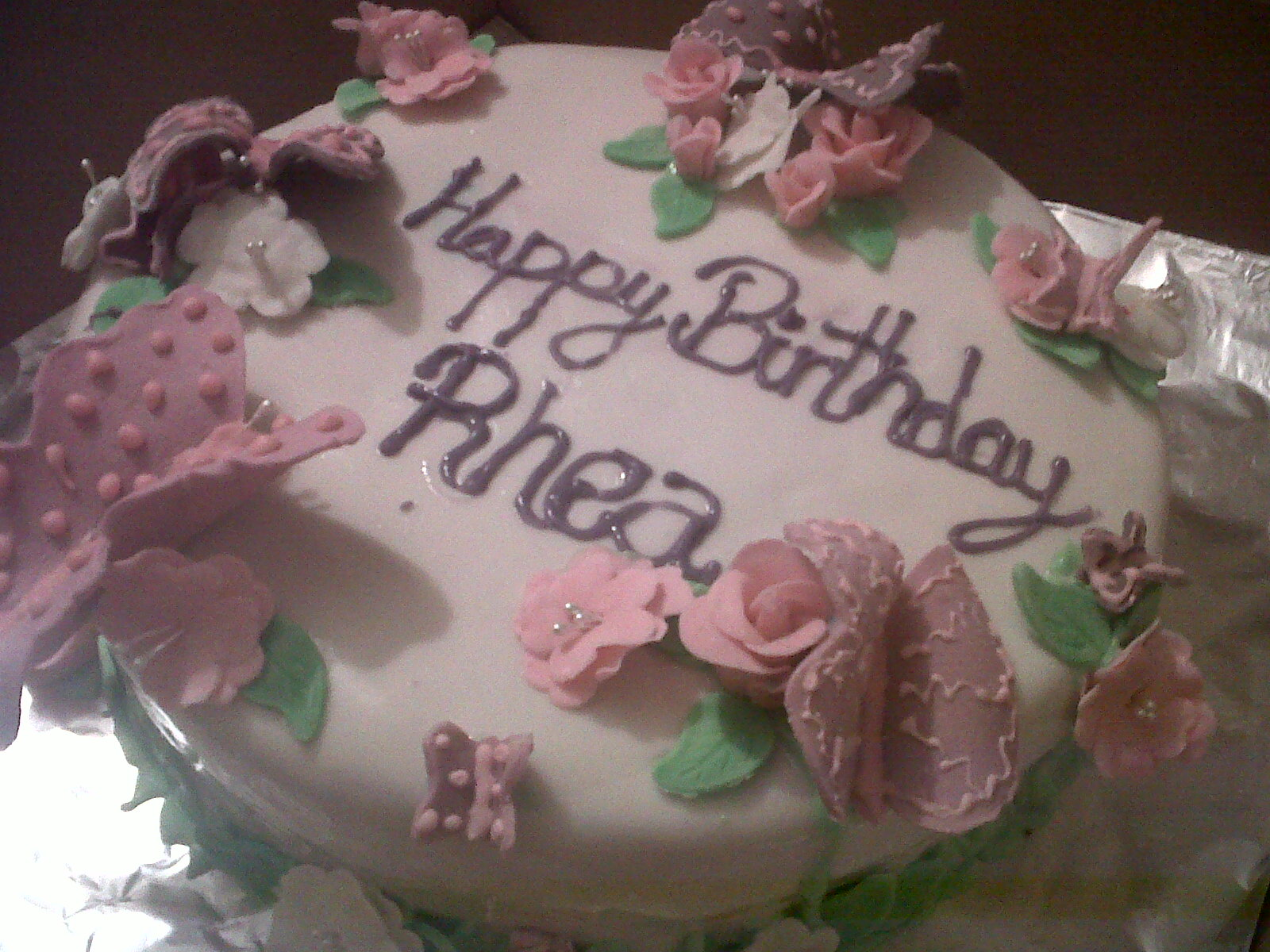 The Cake Bake Shoppe