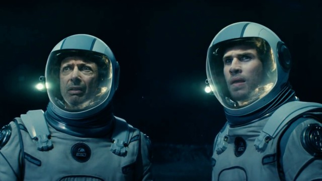 The Last Thing I See Independence Day Resurgence 2016 Movie Review