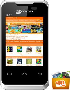 micromax x444 16mb flash file