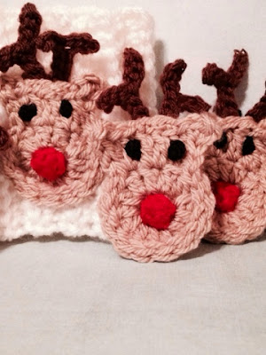 My friend, Squirrels, from Going Nutty with Miss Squirrels, has opened up an Etsy store with her wonderful crocheting talents. Check out all the wonderful gifts I'm blogging about at Fern Smith's Classroom Ideas.