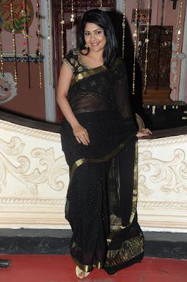 Kamalinee Mukherjee Photos