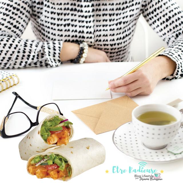 #PrenezLesChosesEnMain: En faire plus en mangeant #10xeverything