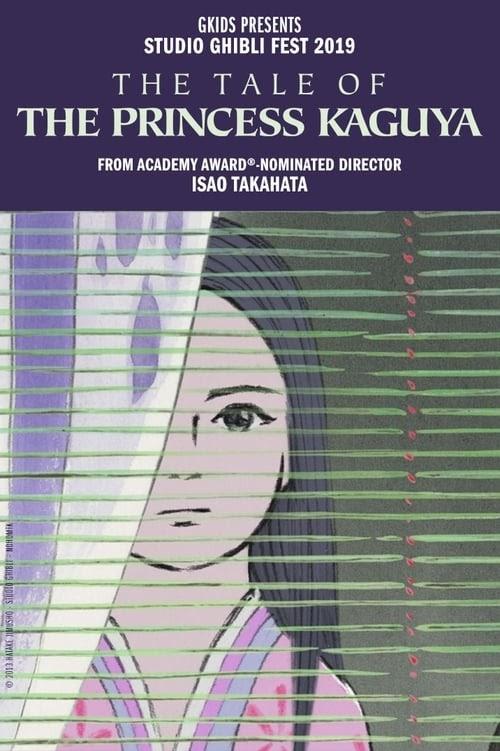 Die Legende Von Prinzessin Kaguya Stream