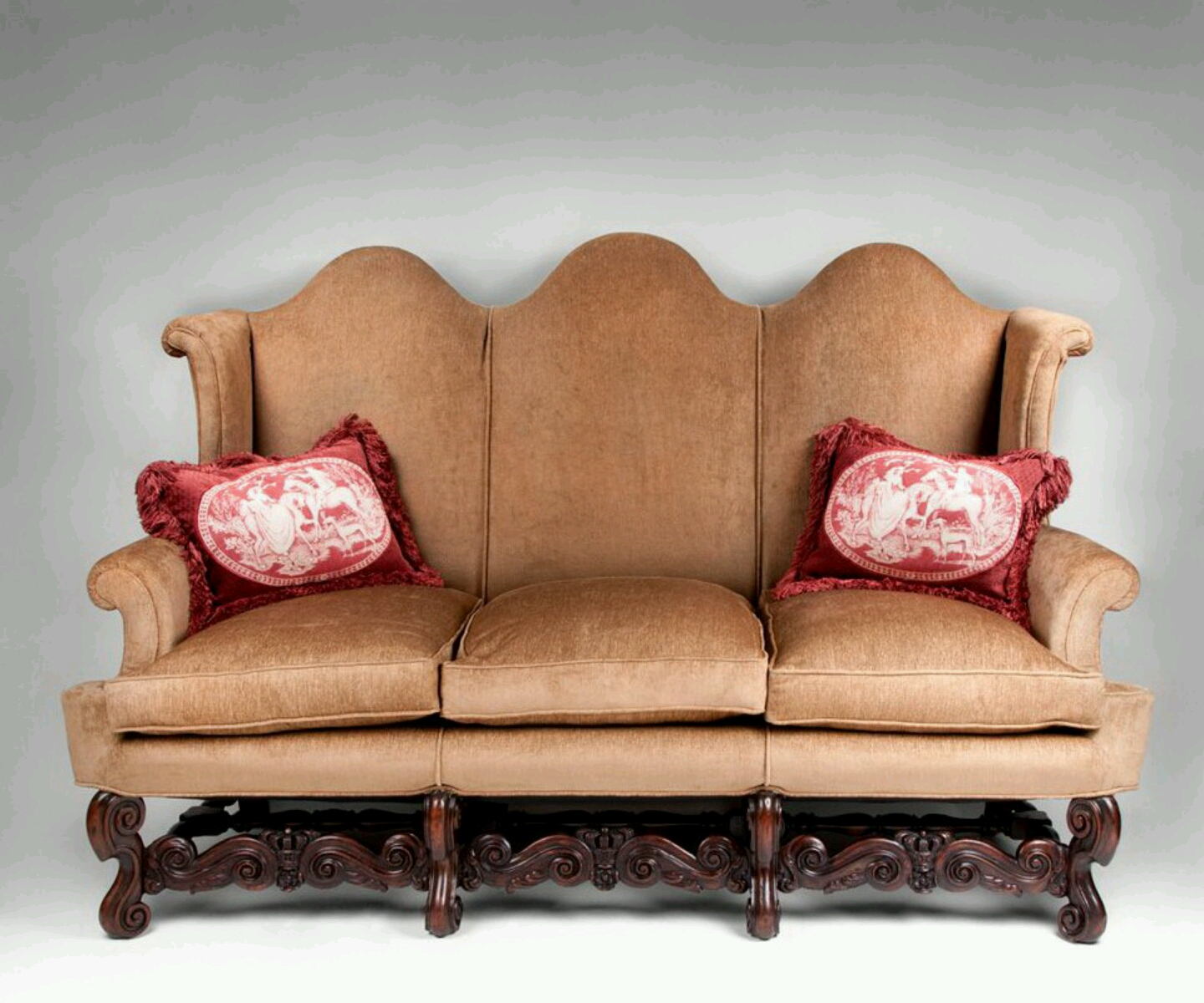 Modern Sofa Chair Designs: Beautiful Modern Sofa Furniture Designs.