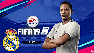 FIFA 19 Android Offline 300 MB Mod FTS HD Graphics