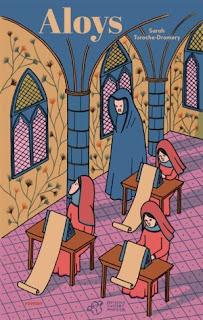 Aloys (1168) / Sarah Turoche Dromery