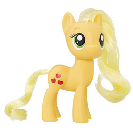 MLP Royal Friendships Applejack Brushable Pony