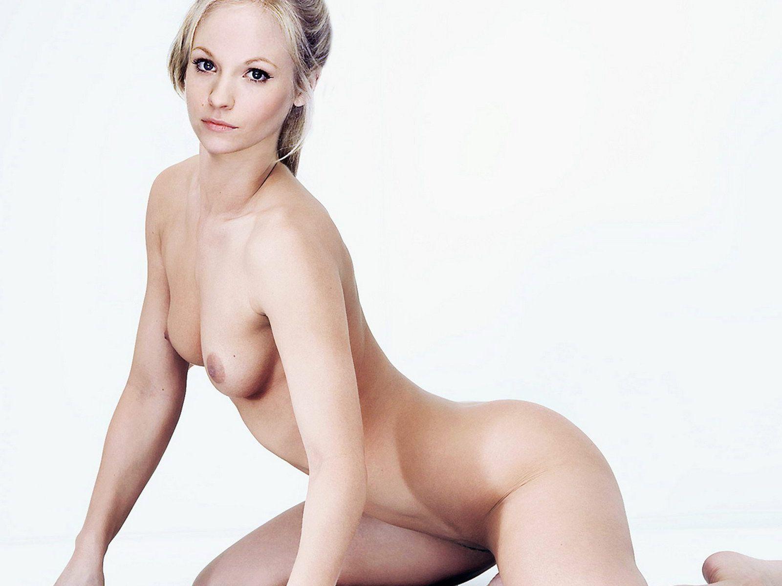 georgia moffett nude