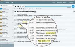 Mic Note: grabador de voz y bloc de notas para Chrome que se puede descargar gratis