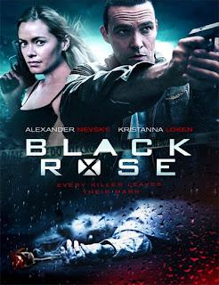 Black Rose  2014