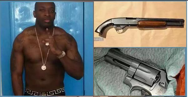 AFRIK GLAMOUR MAGAZINE BLOG : Nigerian Drug Dealer Breaks UK