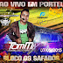 Cd (Ao Vivo) Dj Tom Mix em Portel (Bloco Os Safados) 07/02/2015