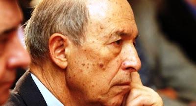 25.000 ευρώ αποζημίωση στον Σημίτη, ως θύμα…τρομοκρατικών επιθέσεων