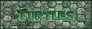 Free Teenage Mutant Ninja Turtles Font