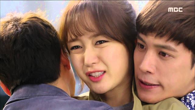 Cha Soo Yeon, Kang Ki Tan, Do Geon Woo