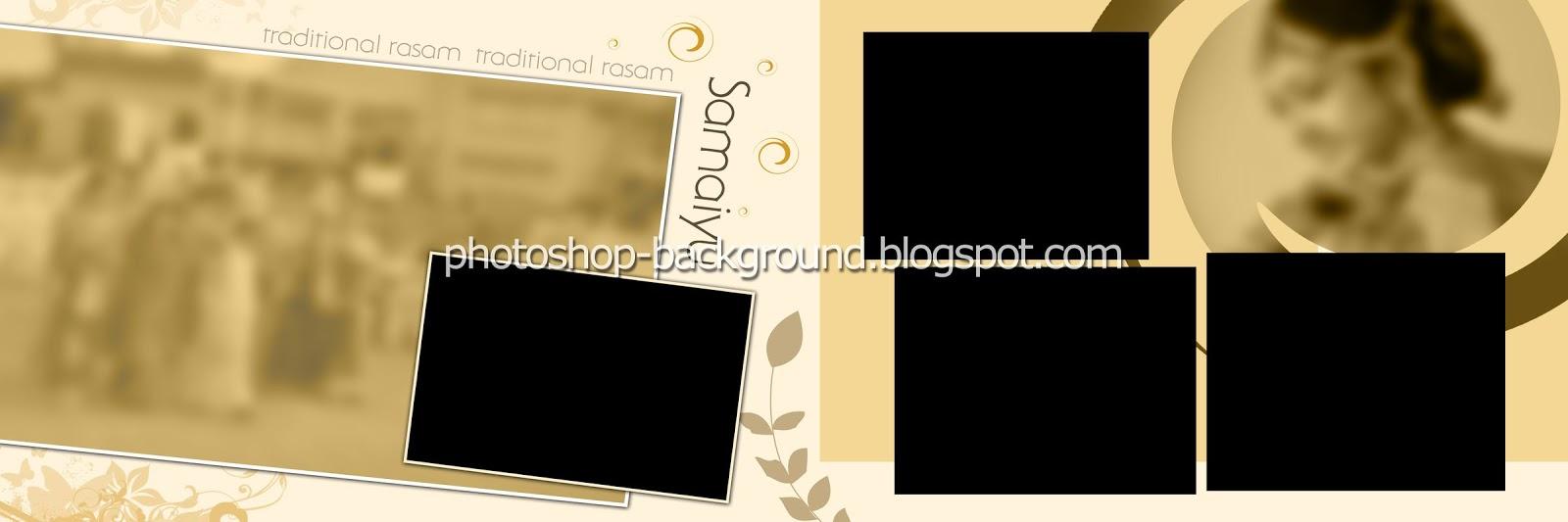 12x36 Karizma Photo Album PSD - 2 | PSD Grafix - Blog for