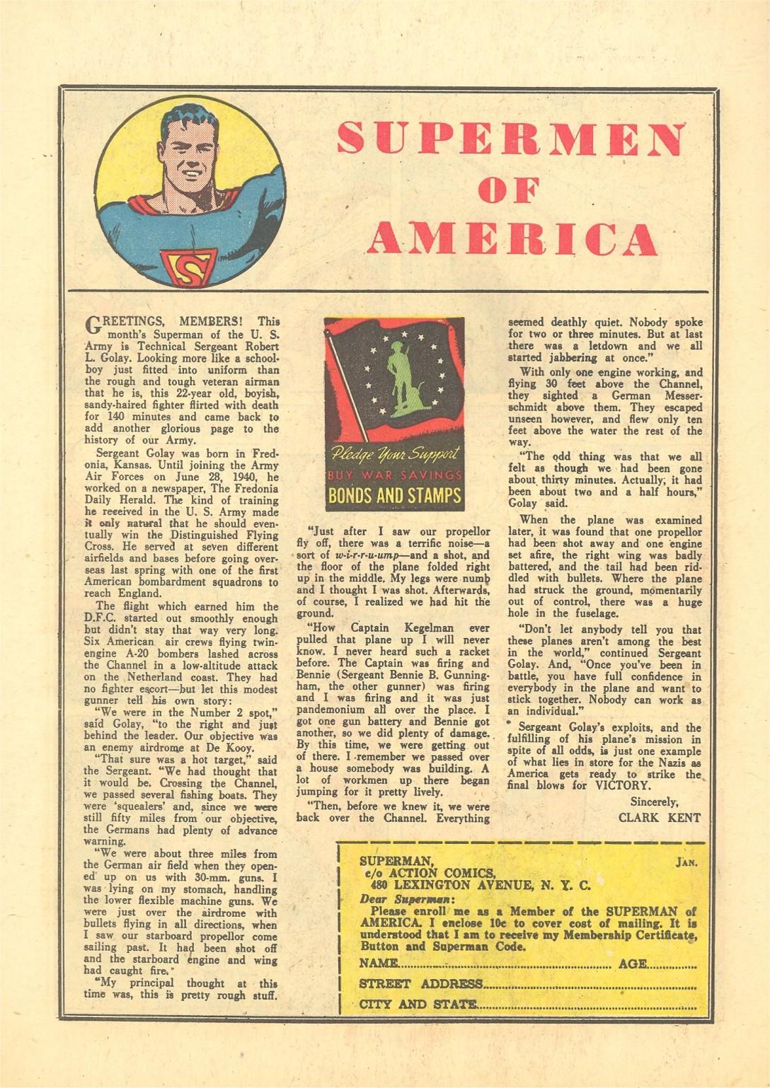 Action Comics (1938) 56 Page 14