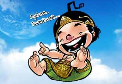 Cerita Humor Guyonan Jawa Paling Lucu
