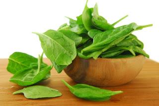 Inilah Sayuran Yang Bagus Untuk Dikonsumsi Penderita Hipertensi