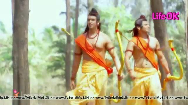 Life Ok Mp3 Song Download: Shri Ram In Devon Ke Dev Mahadev Pictures