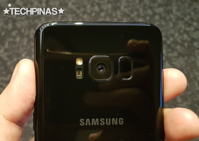 Samsung Galaxy S8 Philippines