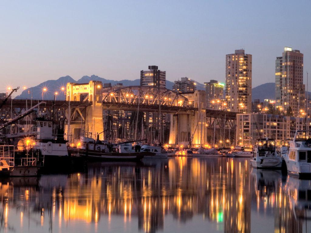 Bridges Bridges Vancouver