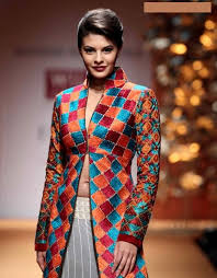 Jacqueline Fernandez Brida lDresses Collections
