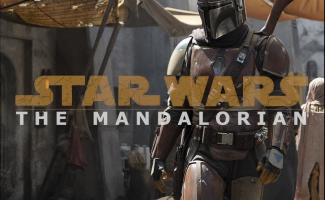 Star Wars News: Kennedy and Favreau Confirm The Mandalorian Will Premiere With Disney+ Launch