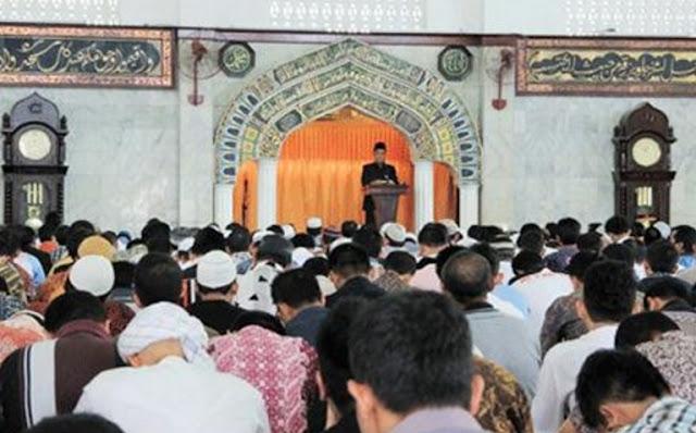 Khutbah Idul Qurban 2016 : Allah Akan Mengembalikan Hewan Qurban Di Akhirat