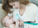 FREE Nanobébé Breast Milk Storage Bags